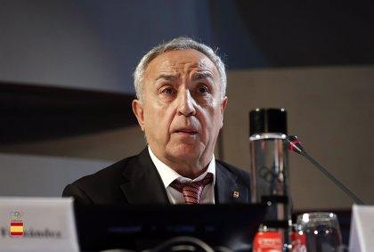 Alejandro Blanco continúa como miembro de la Comisión del Programa Olímpico del COI