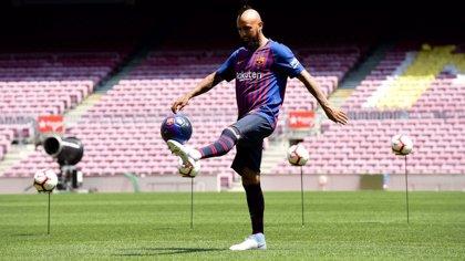 """Alexis Sánchez: """"Arturo Vidal es el ejemplo del tipo de jugador que necesitamos para ganar"""""""