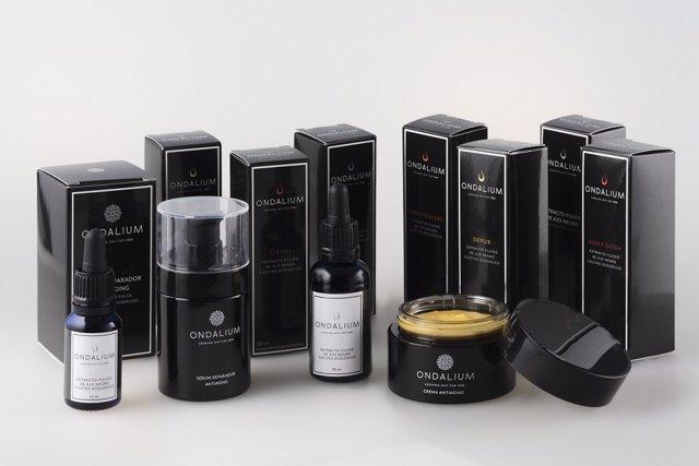 Productos Ondalium