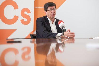 """Cs afirma que el acercamiento de presos de ETA es el """"precio"""" que Sánchez está pagando para mantenerse en la Moncloa"""