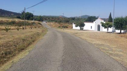 El cementerio de Mirabel contará con nuevos aparcamientos y acerados