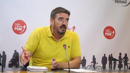 """PSOE C-LM cree que Podemos se ha convertido en """"un fiel reflexionador sobre lo que se puede hacer cuando se es gobierno"""""""