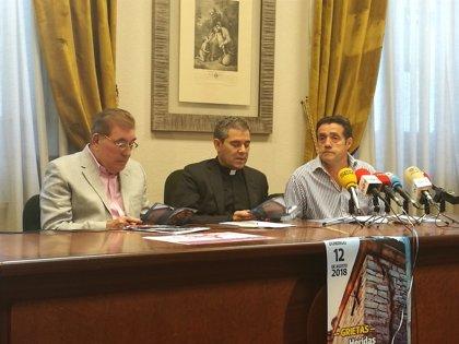 Más de 80 iglesias en la provincia de Burgos presentan riesgo de ruina