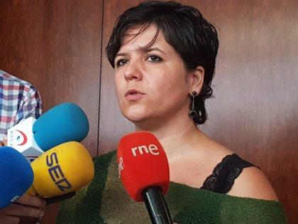 El Ayuntamiento de Barcelona no prioriza multar a compradores de 'top manta' porque no es efectivo
