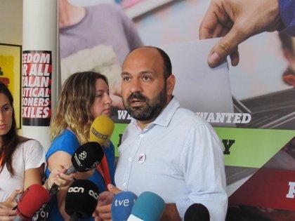 Òmnium pide centrar el aniversario del atentado en las víctimas y el trabajo policial