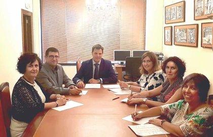 Javier Alonso Martínez, nuevo presidente de los farmacéuticos sorianos