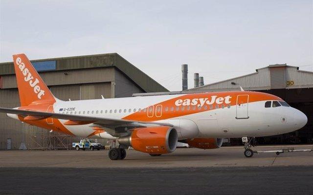 easyJet conectará Fuerteventura con Ámsterdam la próxima temporada de invierno