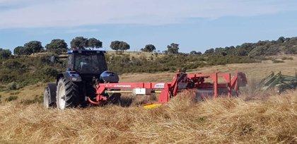 UPA-COAG pide que se modifiquen las condiciones para el Plan Renove de Maquinaria Agrícola dado su carácter restrictivo