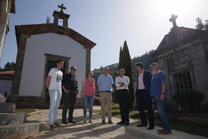 El Gobierno destina 100.000 euros a actuaciones en el cementerio y el Consistorio de La Cavada