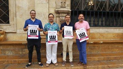 El Castillo de Bellver acogerá el 16 de agosto el concierto 'Més de 3 tenors' en apoyo al colectivo LGTBI
