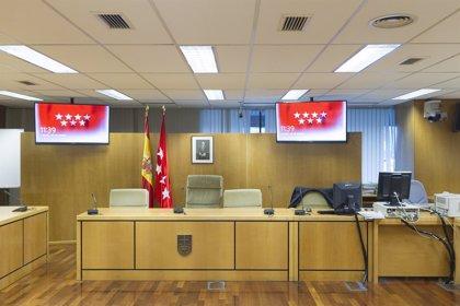 La Audiencia Provincial confirma 10 meses de prisión por saltarse la orden de alejamiento de su pareja en Getafe