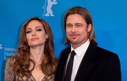 """Los abogados de Brad Pitt responden a Angelina Jolie: """"Ha pagado más de 1,3 millones de dólares de manutención"""""""