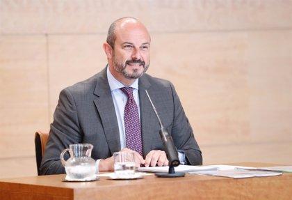"""Rollán defiende el recurso a la sentencia que anula la venta de viviendas del Ivima al suponer un """"quebranto económico"""""""