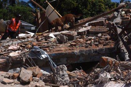 Aumentan a 259 los fallecidos por el terremoto del domingo en la isla indonesia de Lombok