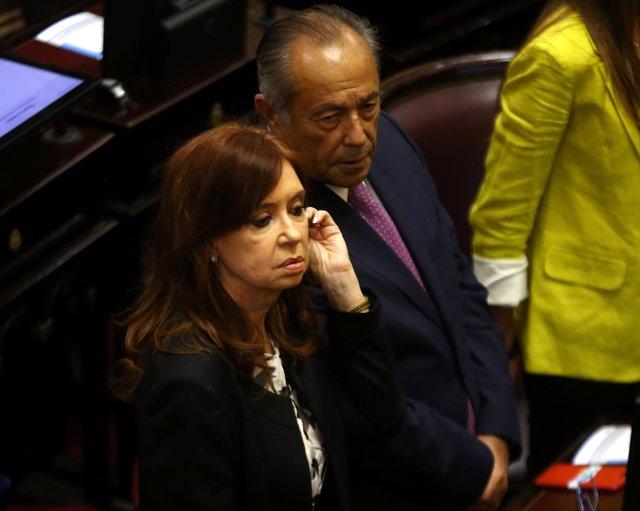 Fernández de Kirchner llama a declarar al primo de Macri como testigo