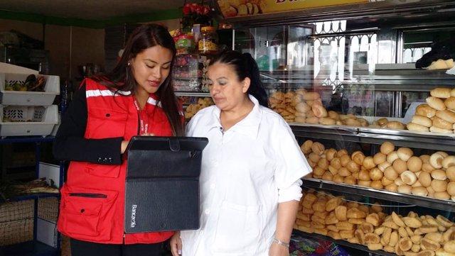 [Gruposociedad] Np: La Fundación Microfinanzas Bbva Mide Su Contribución A Los O