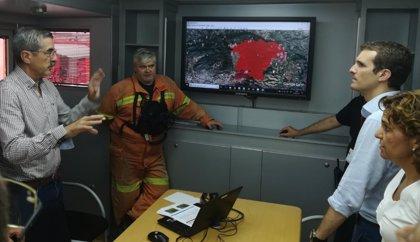 """El PP solicitará al Gobierno la declaración de """"zona gravemente afectada por emergencia"""" para Llutxent"""