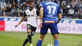 Foto: Montoya deja el Valencia y ficha por el Brighton inglés