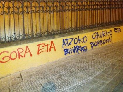 """La hija de una víctima de ETA pide al PP no hacer """"demagogia"""" con el acercamiento de presos"""