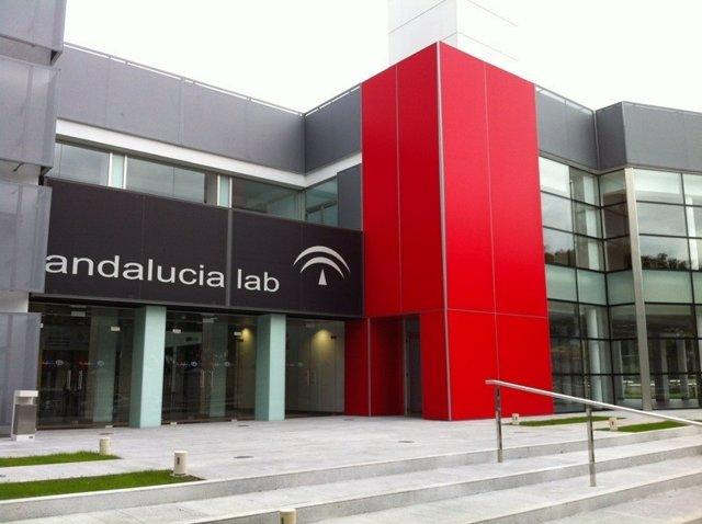 Sede de Andalucía LAB.