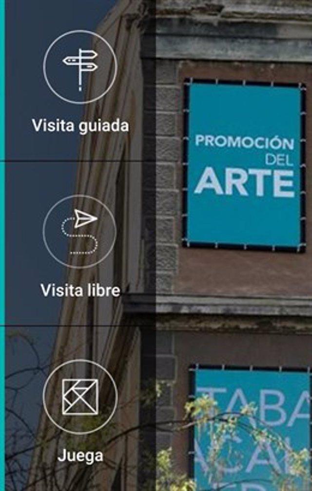 Amuse' y los museos accesibles