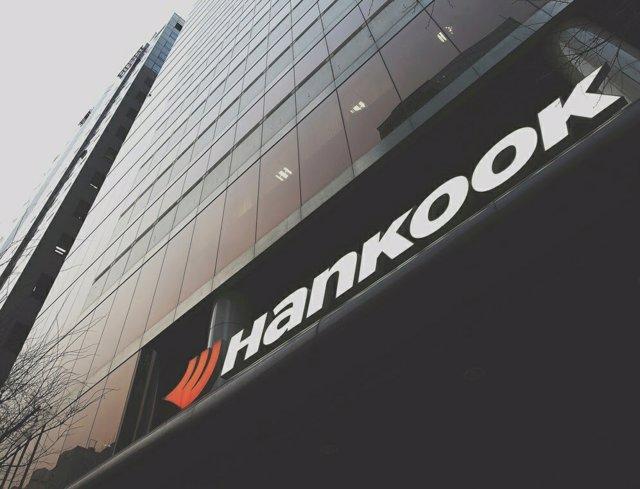 Instalaciones de Hankook Tire