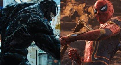 Sony quiere que Venom, y otros villanos de Spider-Man, estén en el Universo Marvel