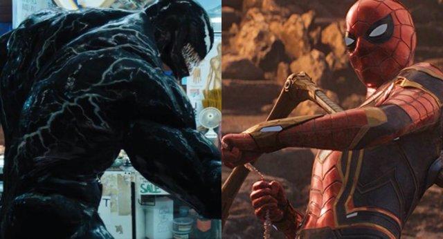 Sony prepara siete películas del universo Spider-Man - Las Noticias de Chihuahua