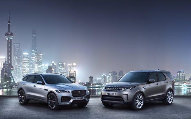 Las ventas de Jaguar Land Rover se hunden un 21,6% en julio debido a las tensiones comerciales