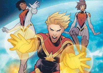 Capitana Marvel debería liderar la versión femenina de Vengadores, según Evangeline Lilly