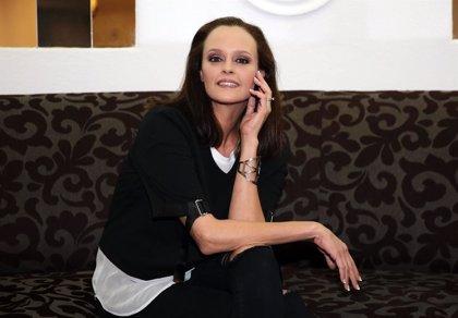 Shaila Dúrcal sufre un accidente que le lleva a perder parte de un dedo