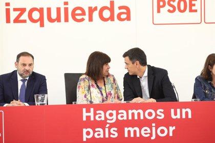 El PSOE usará los Presupuestos de Rajoy si no logra aprobar unos propios y no adelantará elecciones