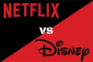 Ya no podrás ver más contenido de Disney y Marvel en Netflix, ¿sabes por qué?