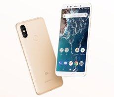 Xioami posa els seus 'smartphones' Mi A2 i A2 Lite a la venda a Espanya (XIAOMI)