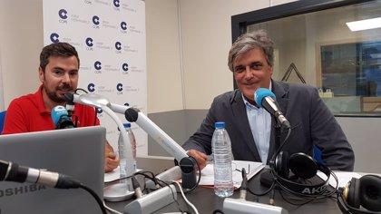 """Puy (PP) defiende que """"muchos líderes socialistas"""" respaldan las reivindicaciones de Feijóo en la liquidación del IVA"""