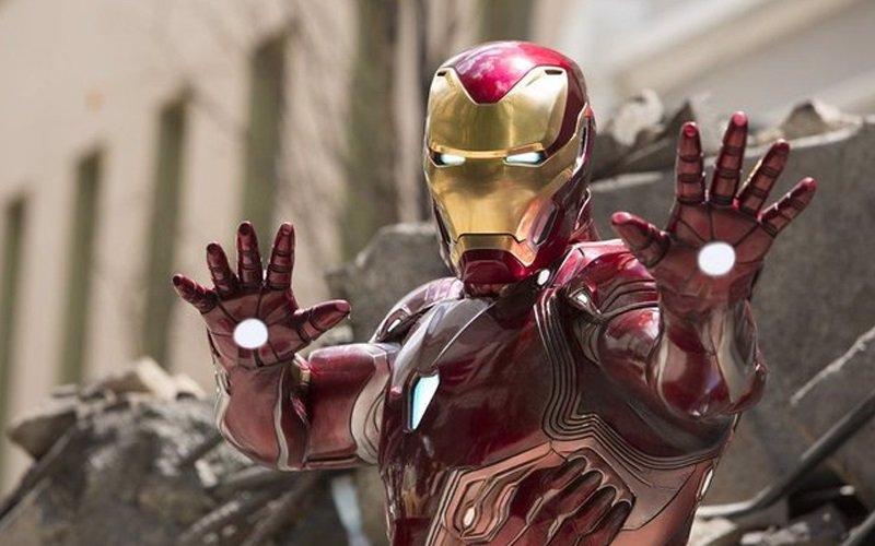 Será así la muerte de Iron Man en Vengadores 4?