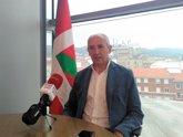 """Foto: El Gobierno vasco llama a los partidos a hacer """"cesiones"""" para """"alumbrar lo antes posible"""" un nuevo estatus"""