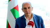 """Vídeo: Erkoreka llama a partidos a hacer """"cesiones"""" para un nuevo estatus"""