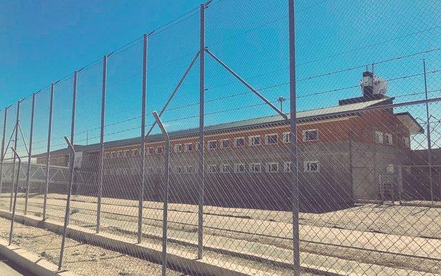 Presos agreden a varios funcionarios en las cárceles de Aranjuez y Estremera
