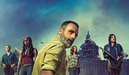 The Walking Dead: 10 SPOILERS de la 9ª temporada