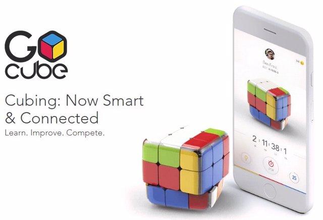 GO Cube Aplicación