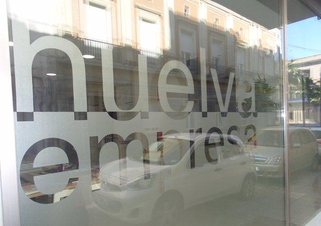 Logo de Huelva Empresa