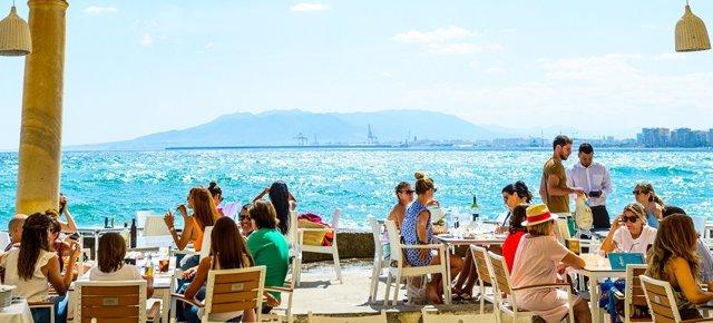 Empleo, turístico, turismo