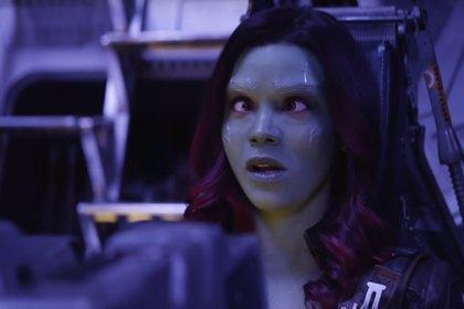 VÍDEO: Las delirantes y locas tomas falsas de Infinity War