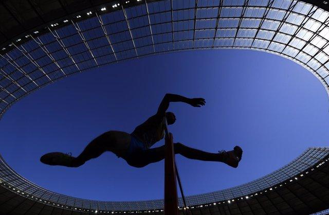 El atletismo español se supera en Berlín con 10 medallas y 25 finalistas