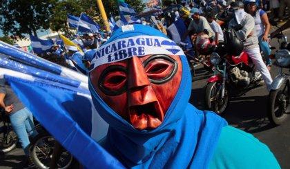 Muere una persona en una manifestación en Matagalpa, Nicaragua