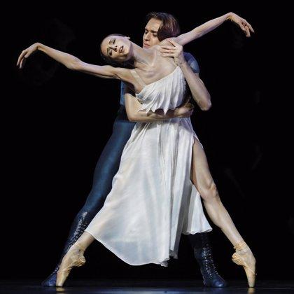 Peralada celebra una noche de ballet con Svetlana Zakharova y estrellas del Teatro Bolshói