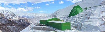 El principal sindicato de la mina chilena 'Caserones' asegura que sus miembros aprueban la huelga