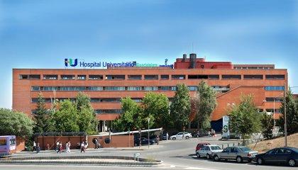 Herido con traumatismo craneoencefálico un músico que cayó del escenario en Esplegares Guadalajara