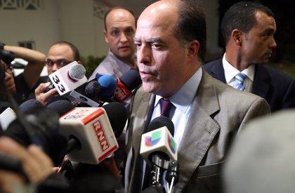 Borges acusa al Gobierno de difundir un vídeo en el que su conductor atropella a un niño por accidente